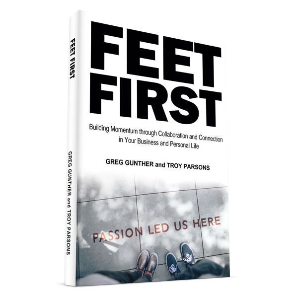 Feet First Book Full